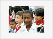 UNICEF: Cuba free of child malnutrition