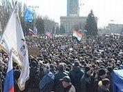 The criminal responsibility of the Ukrainian Putsch
