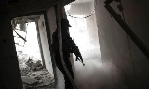 ISIL terrorists use mustard gas to attack US and Australian advisers in Iraq