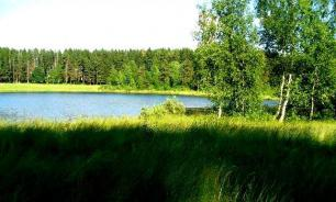 Bottomless lake in Siberia puzzles scientists