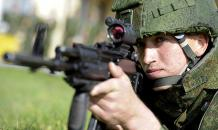 Russia to legalise private military companies?