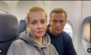 In Russia, Alexey Navalny gets what he thought he would