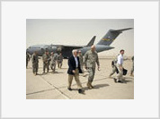 Robert Gates's Visit to Iraq Unveils USA's Another Major Problem in Iraq