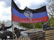 Ukraine loses Donbass and Crimea for good