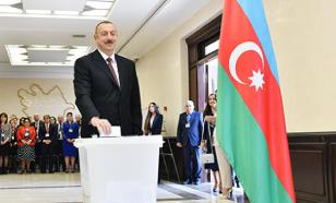 Putin concludes secret military bloc  deal with Azerbaijan