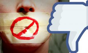 Big Tech cancels free speech in America
