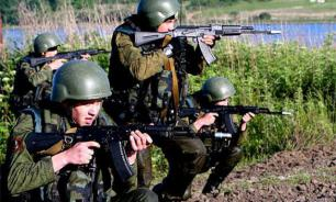 Russian Defence Ministry reports powerful reinforcement of Sakhalin and Kurils