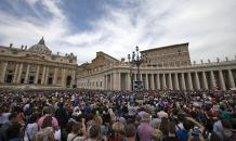Is Pope Francis in danger?