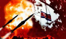 North Korea: Standing proud for Korea!