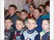 Russian and US special services arrest international child traffickers