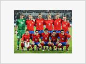 Sensational Russian Lionhearts! - 21 June, 2008