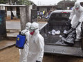 US tests GM Ebola vaccine on humans