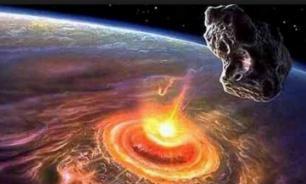 Asteroid, as big as Gibraltar, nears Earth