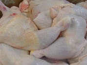 US poultry producers want to inundate Russia with Bush's legs again