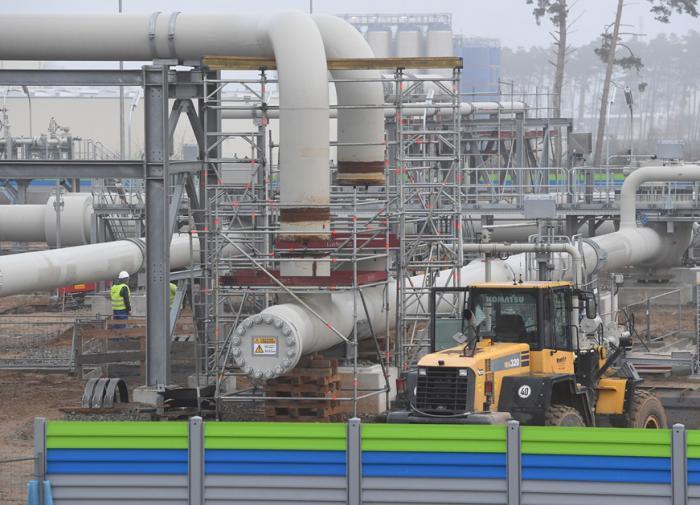 Germany considers sanctions against USA for Nord Stream 2 standoff
