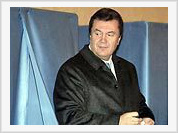 USA blesses Yanukovich's wish to fight with Yushchenko