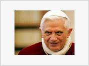Pope Benedict XVI had courage to say what he said