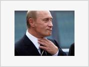 Putin's First Move, Freeing Russia