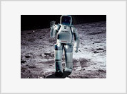 Japanese Robots To Build Station for Human on Moon by 2020