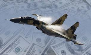 Russia's arms exports to reach $15 billion in 2016