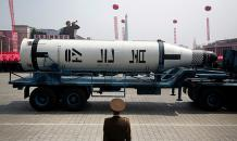 Experts predict colossal human losses from North Korean nuclear attack