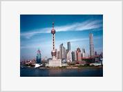 PR China Reports Record Superavit