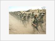 US media withdraw troops from Iraq. US senators withdraw them not