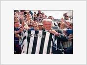 Sir Bobby Robson: The greatest ambassador of football leaves us