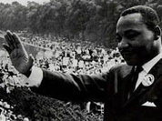 Martin Luther King: An American Hero. Where is his replacement?