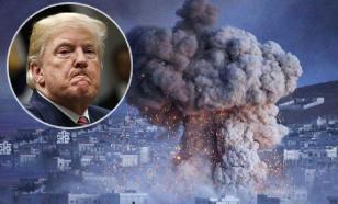 Will USA strike Russian forces in Syria?