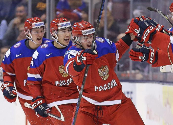 Should Russia boycott Ice Hockey World Championship in Latvia?