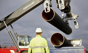 Last pipe of Nord Stream 2 gas pipeline system has been welded