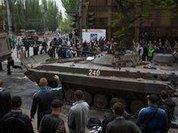 Ukraine: Odessa and Mariupol massacres expose true face of fascist Kiev regime