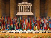 Kosovo fails as UNESCO member