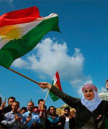 Israel and Kurdistan - what do they have in common?