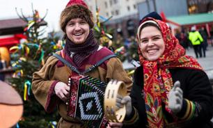 Ten things that foreigners can never understand about Russians