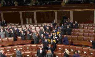 Biden's Inaugural Address: An Exercise in Mass Deception