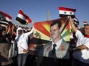US diabolical design for Syria