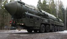 Russia s Strategic Missile Forces to switch to digital technologies by 2020