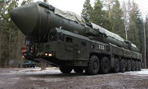 Russia's Strategic Missile Forces to switch to digital technologies by 2020