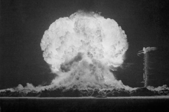 Covid-19 staves off nuclear war
