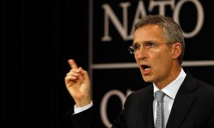NATO afraid of Russia's military intentions