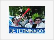 Lisbon: Massive Demonstration Against Government