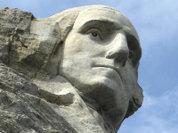 America resembling anti-democratic regime - Russia's moment to lead