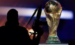 Russian special services admit possible terror attacks during World Cup 2018