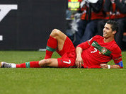 Cristiano Ronaldo back to United?