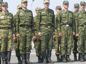Military Life in Former USSR and Western Europe: Feel the Difference