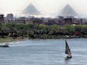 United States moving into Africa's Nile River Basin