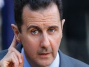 Syria's optimism for 2013