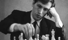 Before Wikileaks and Edward Snowden, there was Bobby Fischer